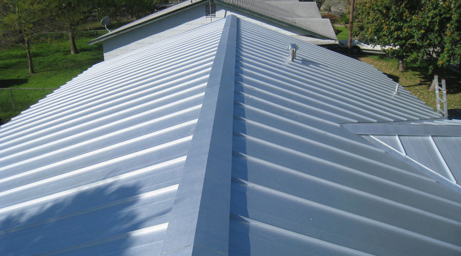 Southwest Metal Roofing